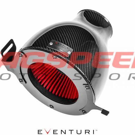 Audi RS3 8V Pre Facelift – Sistema de admisión de carbono Eventuri
