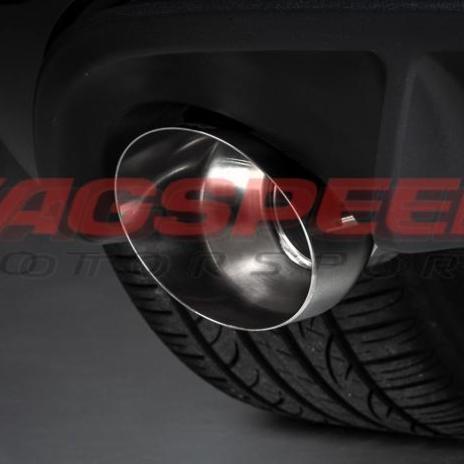 Cat-back Golf 6 GTI APR