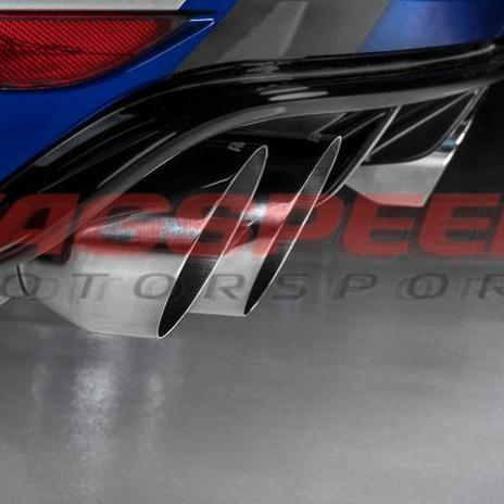 Golf R MK7 – Cat-Back APR