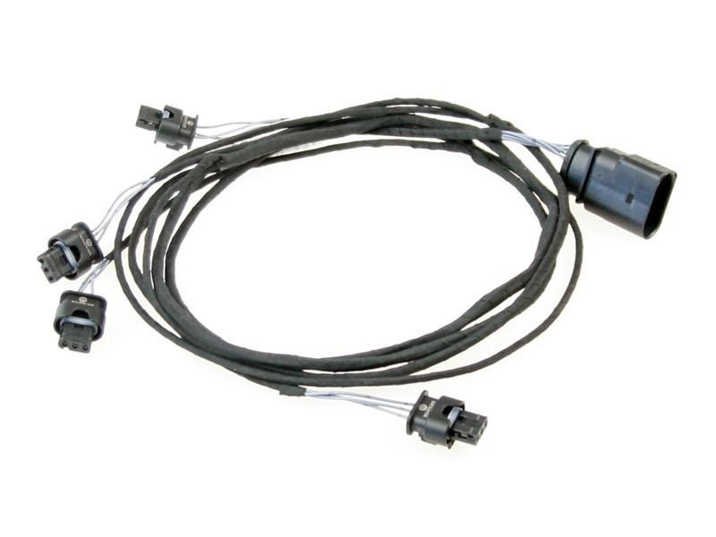 PDC Park Distance Control- Front Sensor Harness- Audi