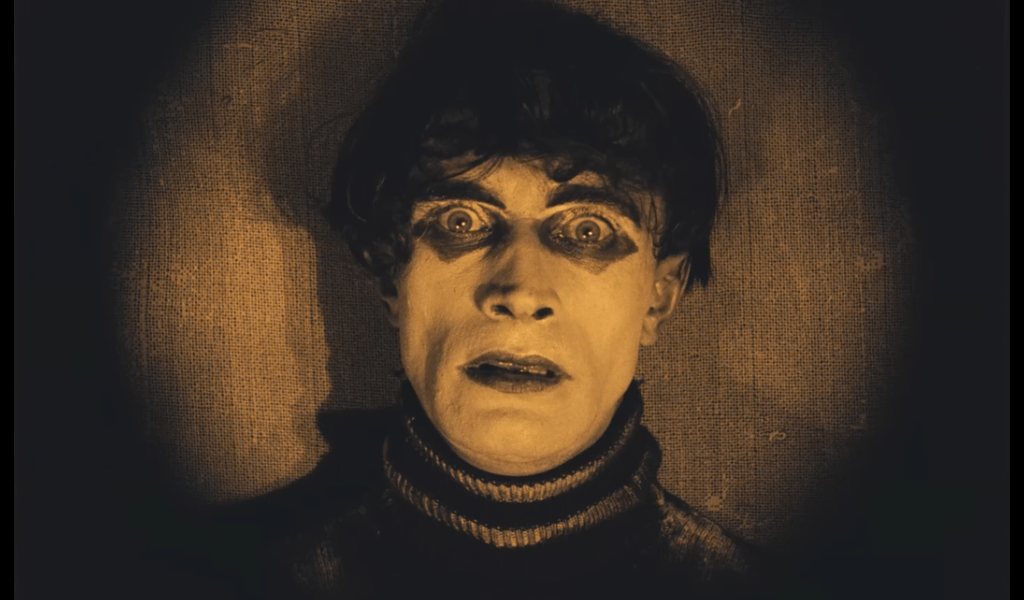 1920s World Cinema - The Cabinet of Dr. Caligari