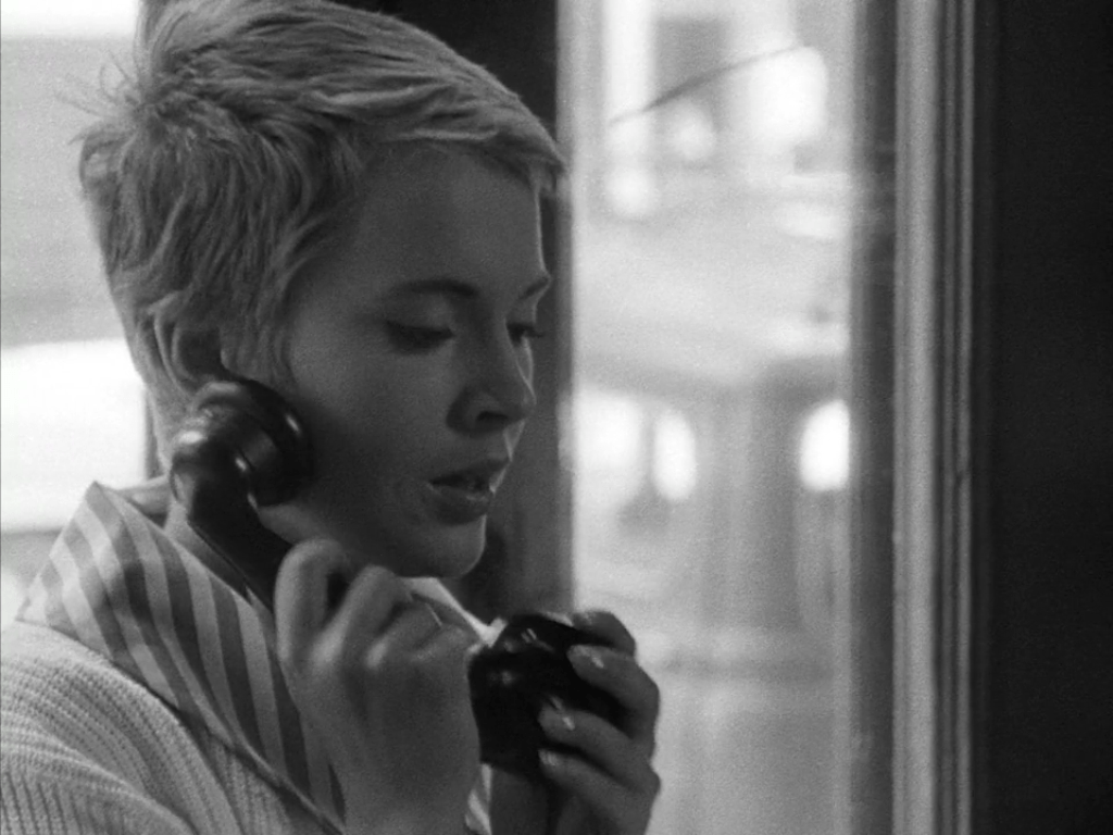jean-seberg-breathless - Vague Visages