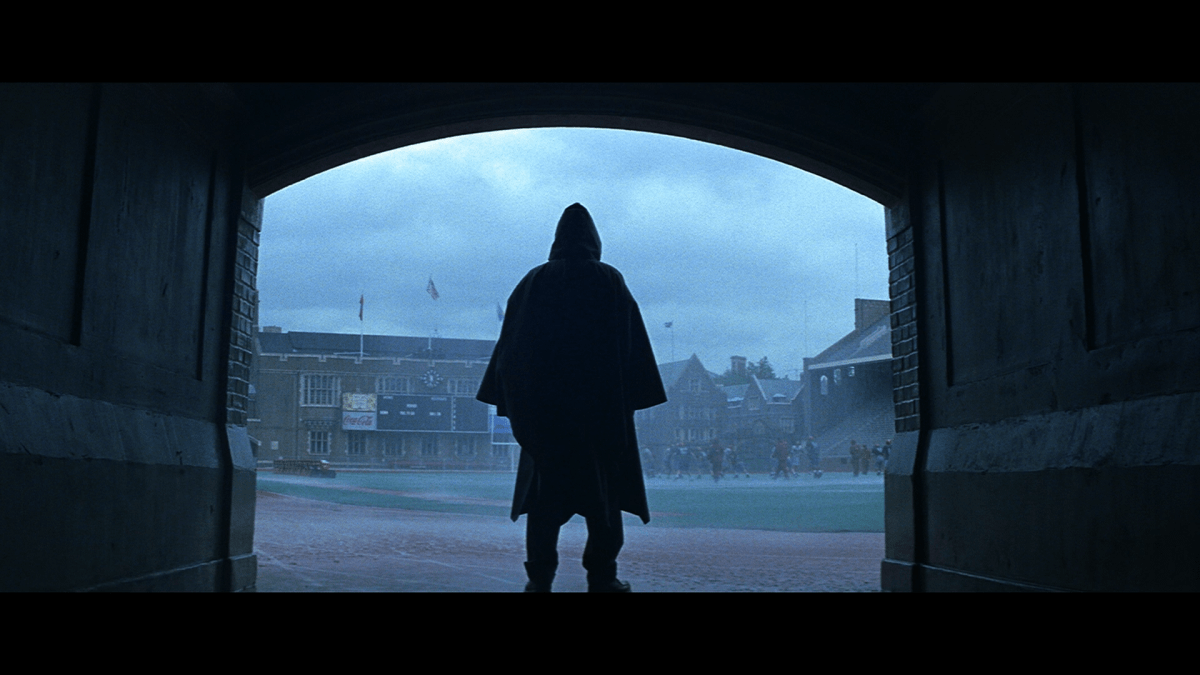 We Failed This Film: M. Night Shyamalan's 'Unbreakable'