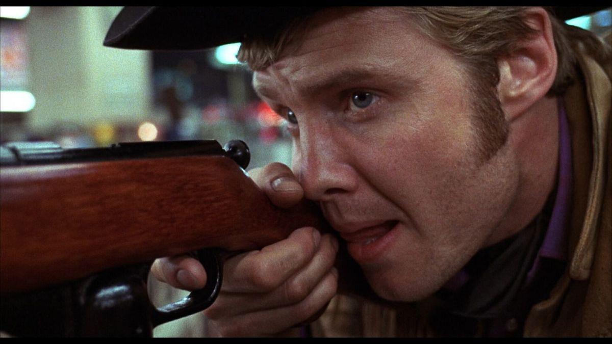 The Inescapable Fever Dream of John Schlesinger's 'Midnight Cowboy'