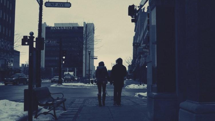 Fargo, North Dakota / January 31, 2015 (Photo: Q.V. Hough)