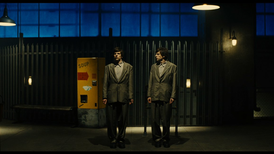 We Failed This Film: Richard Ayoade's 'The Double'