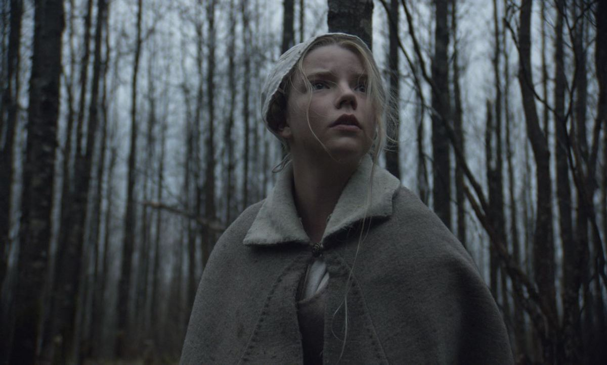 Review: Robert Eggers' 'The Witch'