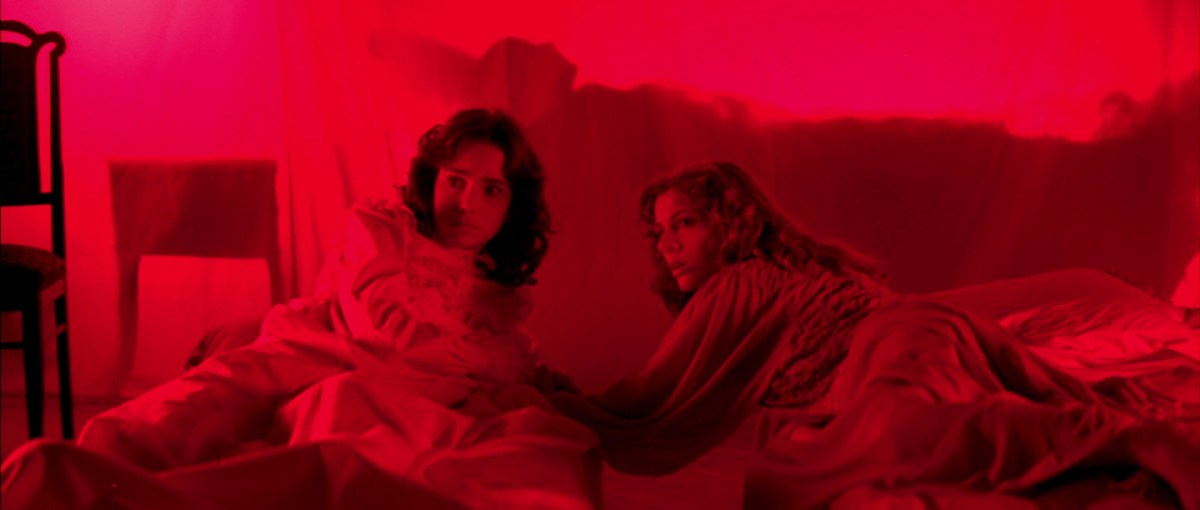 The Aural Horrors of Dario Argento's 'Suspiria'
