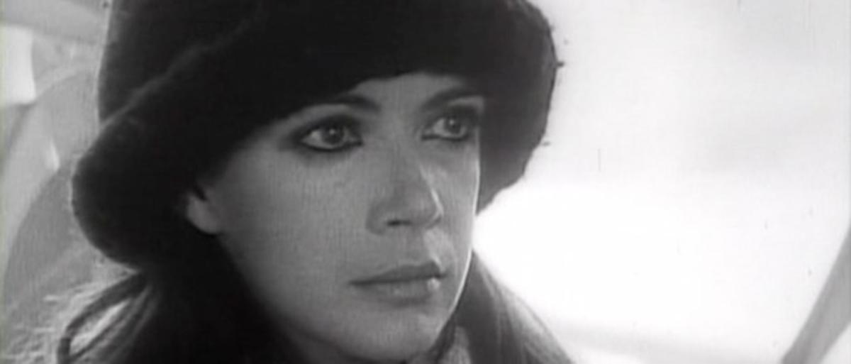 At the Cinémathèque: L'ange et la femme (Gilles Carle, 1977)