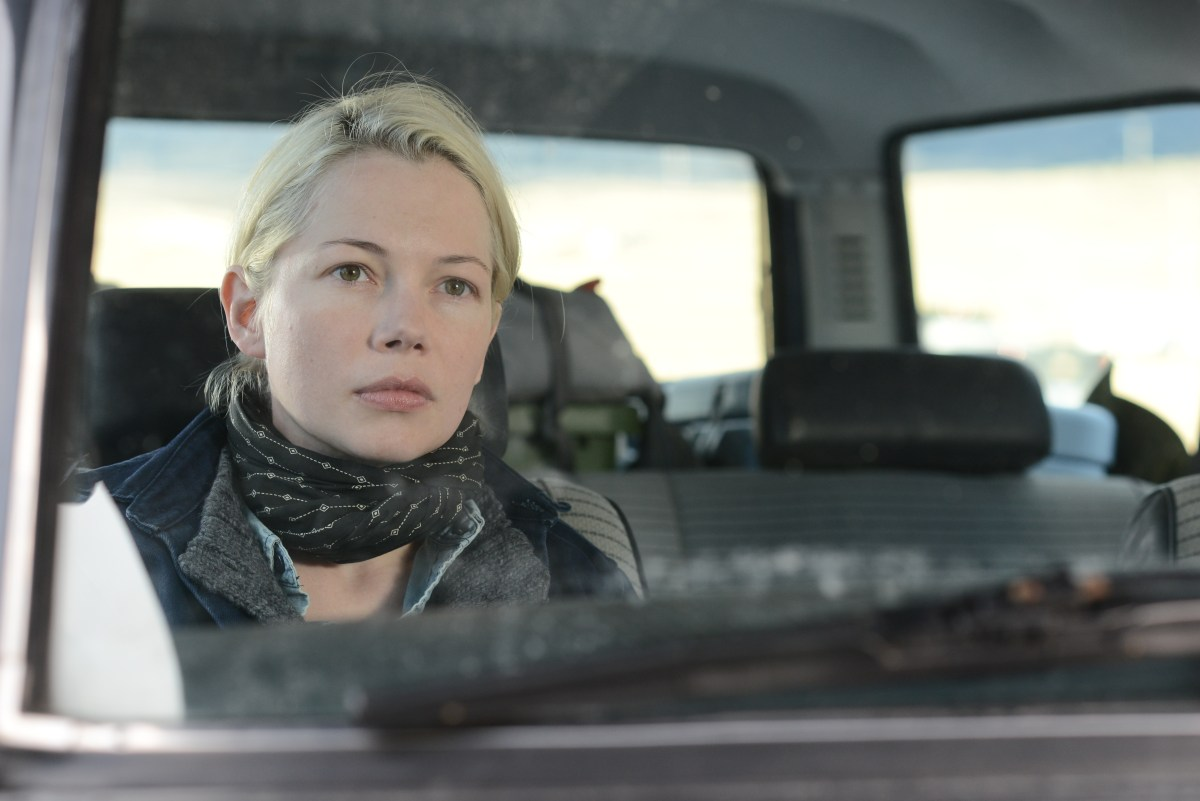 Interview with Kelly Reichardt, Director of 'Certain Women'