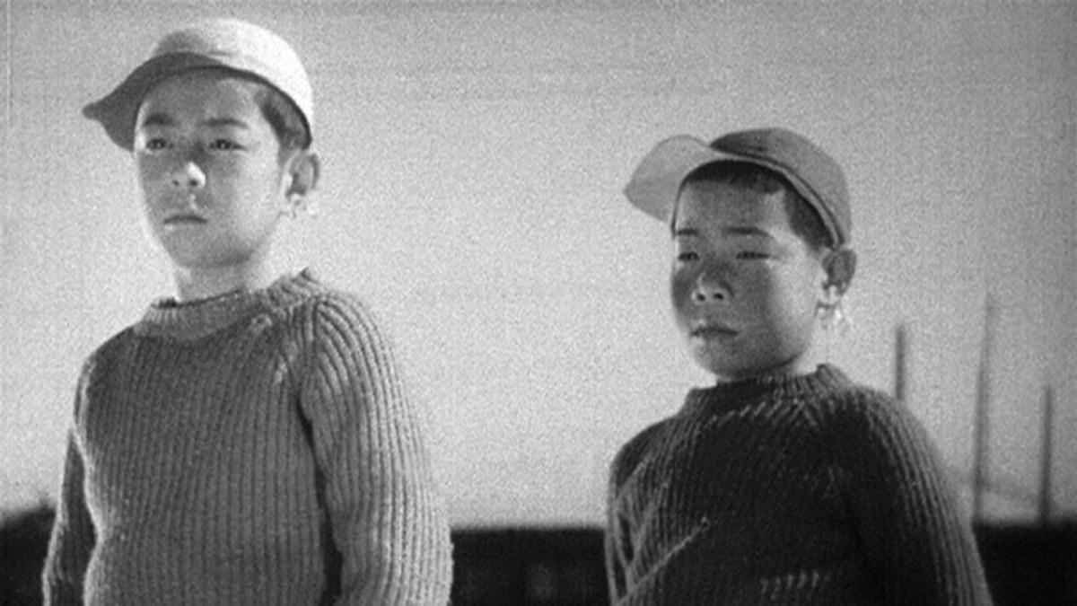 Vague Visages Is FilmStruck: Jeremy Carr on Yasujirô Ozu's 'I Was Born, But...'