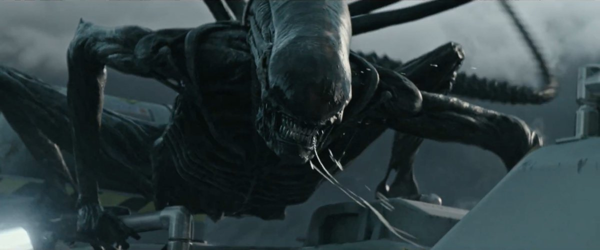 Devious Dialogues: A.M. Novak and Mike Thorn on the 'Alien' Franchise
