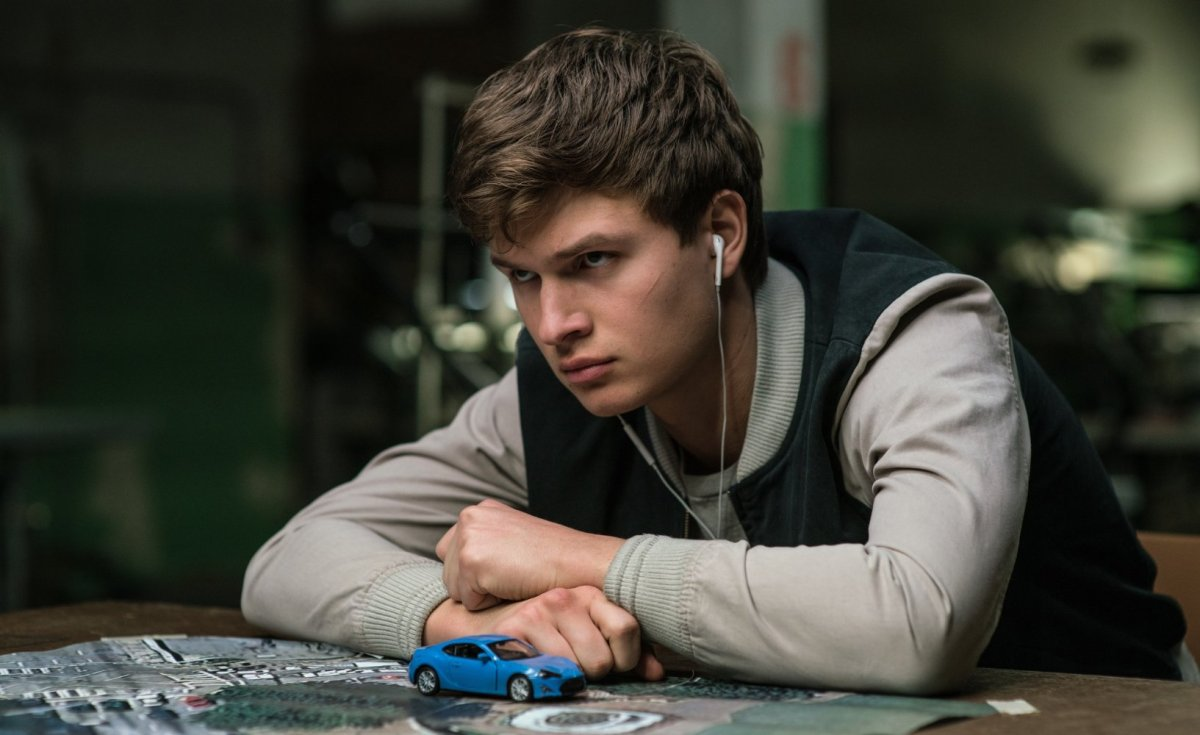 Sheer Heart Attack: Edgar Wright's 'Baby Driver'