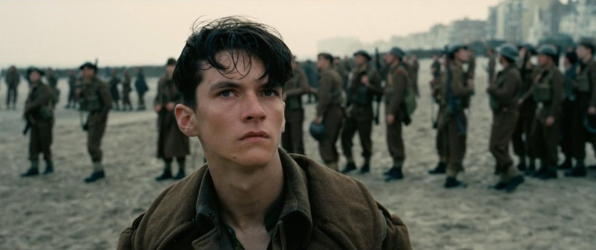 Review: Christopher Nolan's 'Dunkirk'