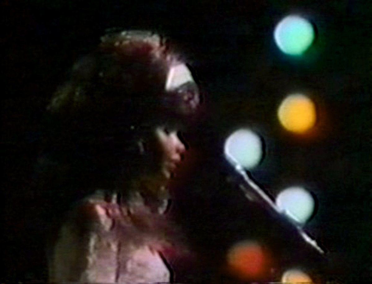 A Musical Necropic: Todd Haynes' 'Superstar: The Karen Carpenter Story'