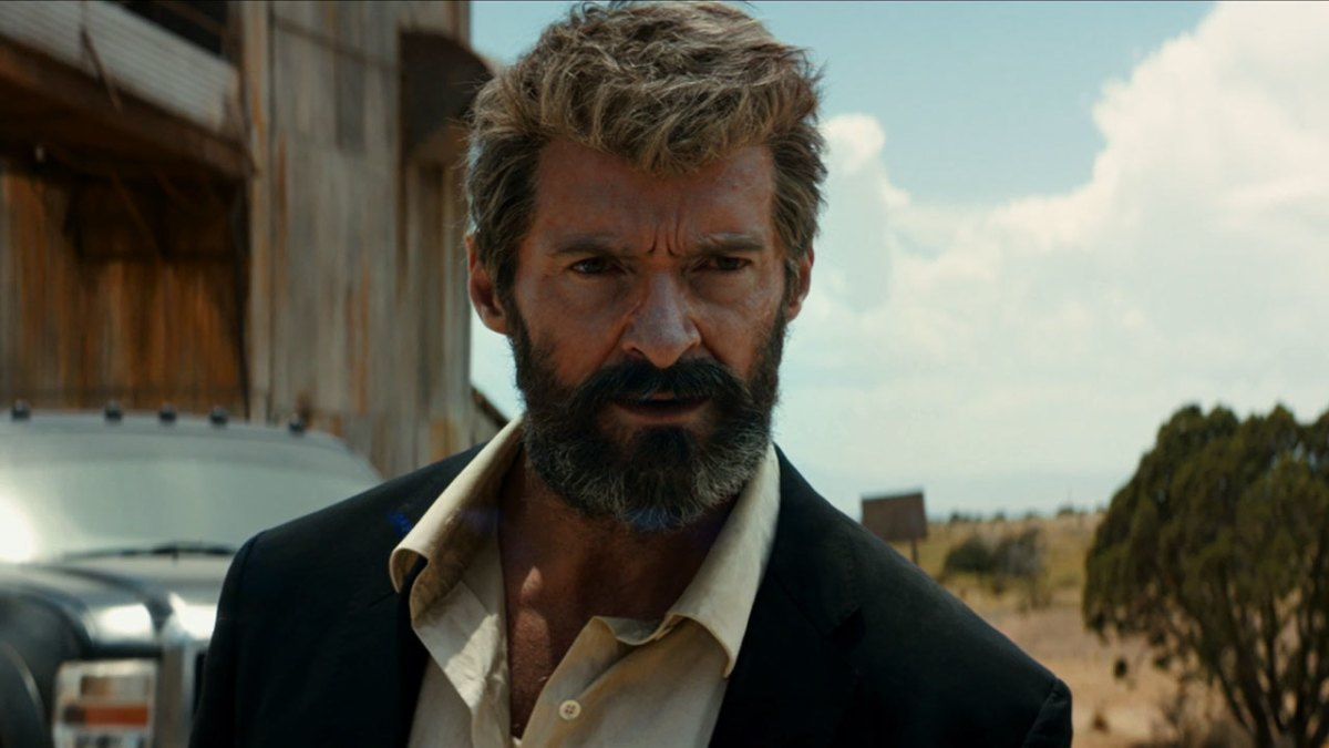 More Than Mythology: Overt Quotation in James Mangold's 'Logan'