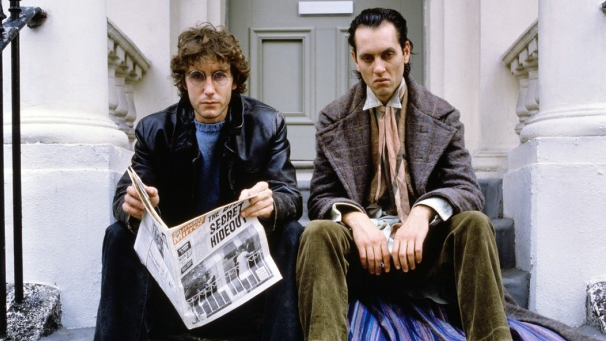 The Uninhabitable Tomorrow: Bruce Robinson's 'Withnail & I'