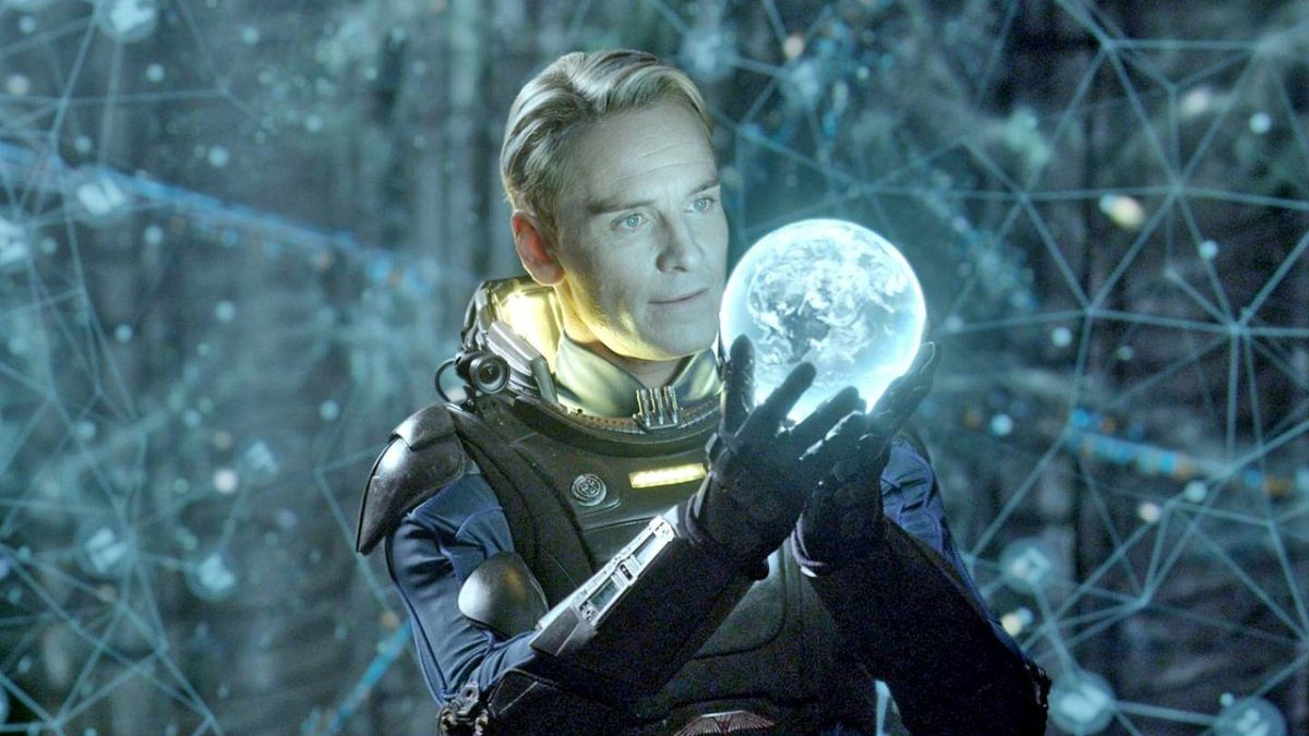 Ridley Scott's 'Alien: Covenant': Another Look at the Power of Creation and Destruction