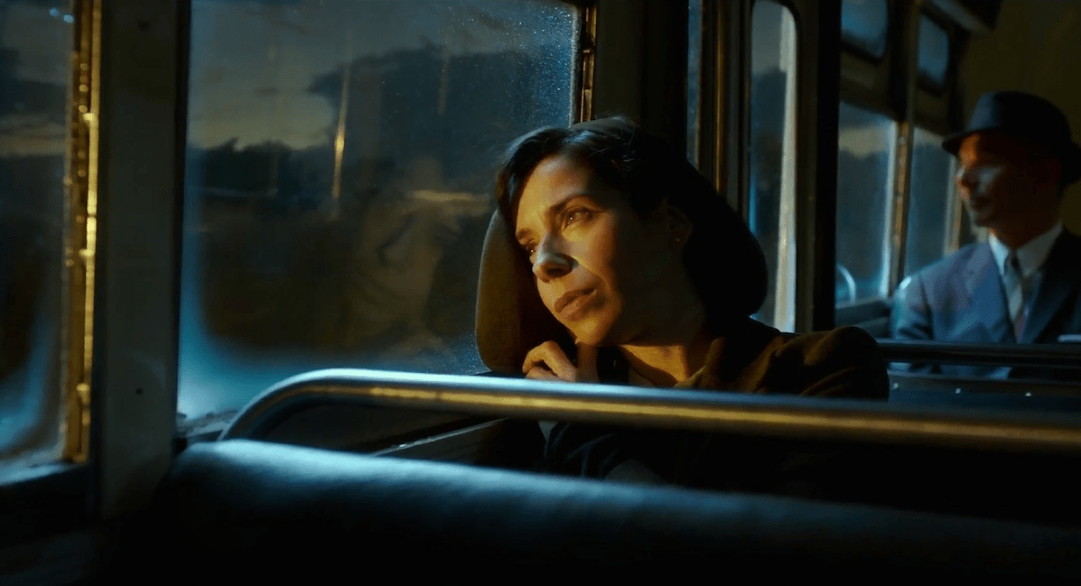 TIFF 2017 Review: Guillermo del Toro's 'The Shape of Water'