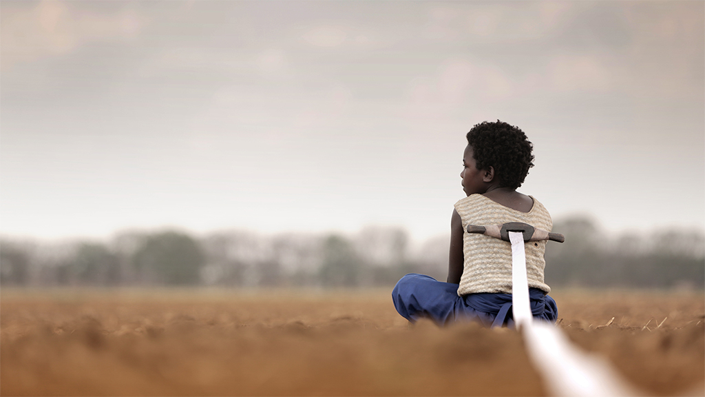 London Film Festival Review: Rungano Nyoni's 'I Am Not a Witch'
