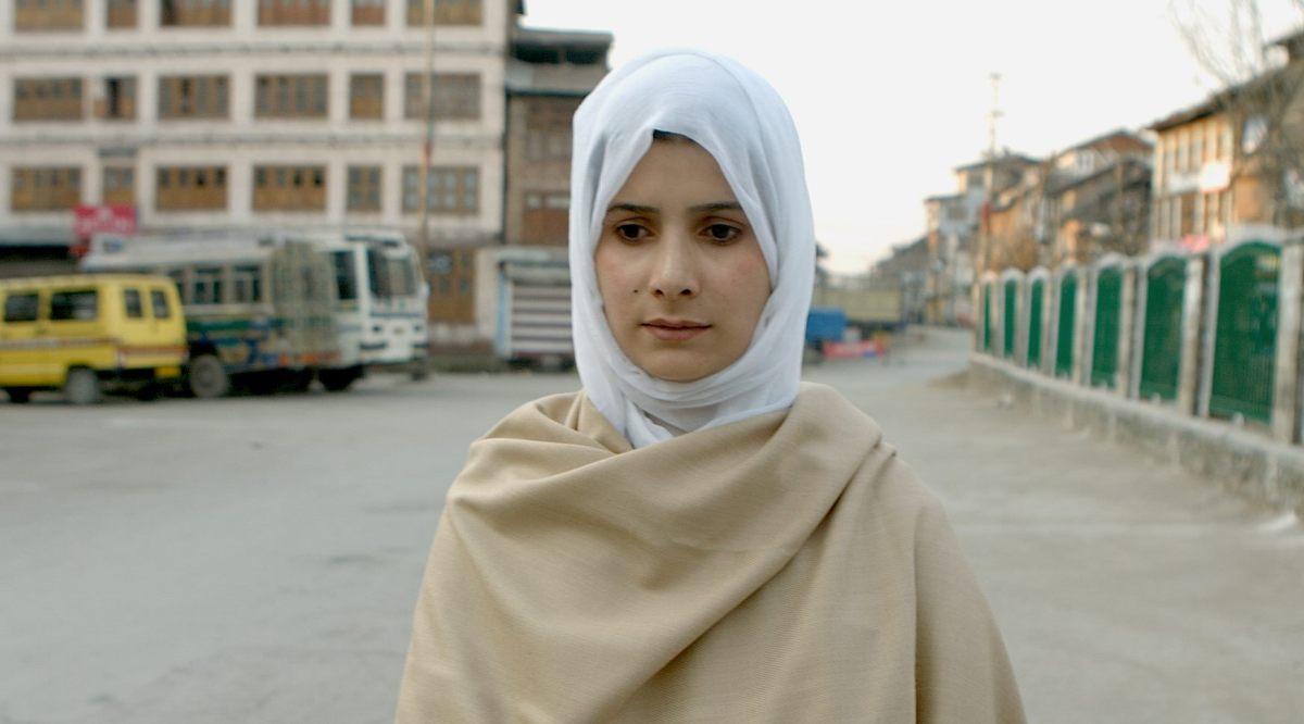 The Story of the Girl Named Blue: Danish Renzu's 'Half Widow'