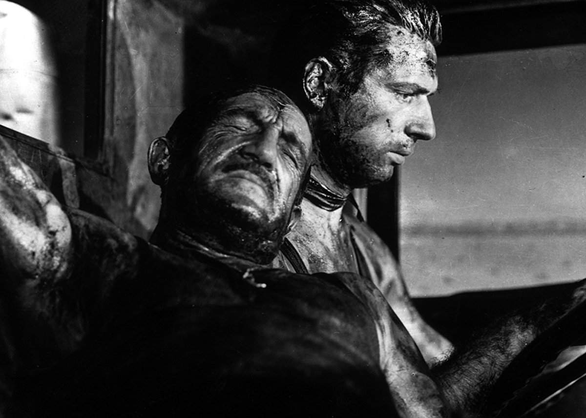 Vague Visages is FilmStruck: Jeremy Carr on Henri-Georges Clouzot's 'The Wages of Fear'
