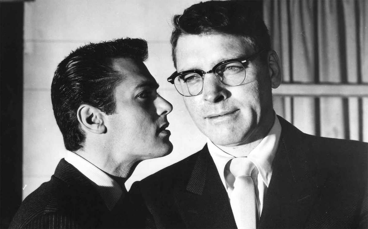 Vague Visages Is FilmStruck: Jeremy Carr on Alexander Mackendrick's 'Sweet Smell of Success'