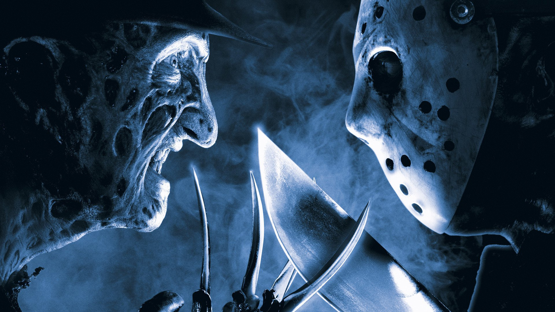 Freddy vs jason porn