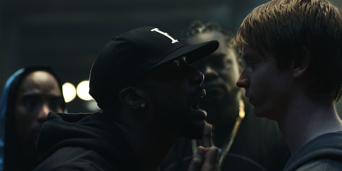 Review: Joseph Kahn's 'Bodied'