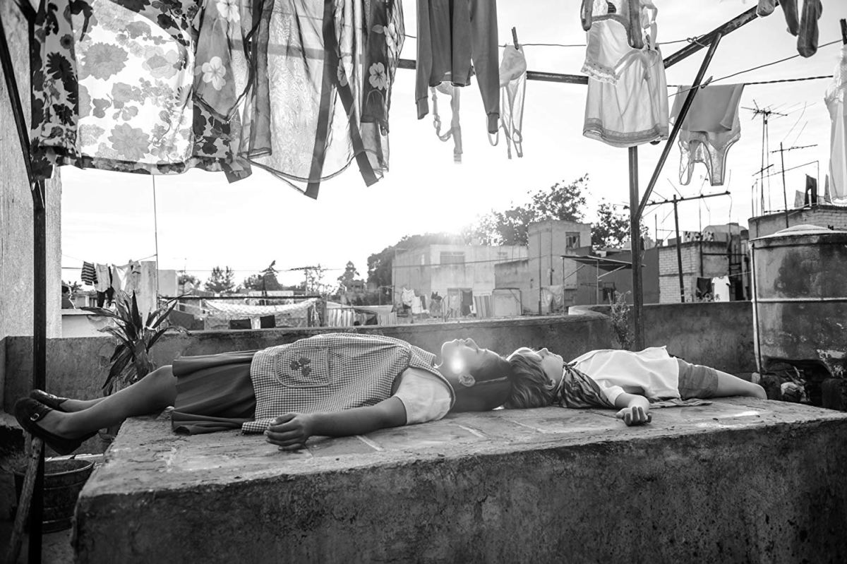 TIFF 2018 Review: Alfonso Cuarón's 'Roma'