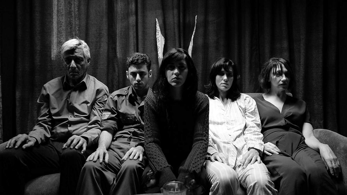 Brooklyn Horror Film Festival Review: Veronica Kedar's 'Family'