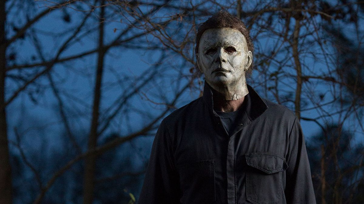 Review: David Gordon Green's 'Halloween'