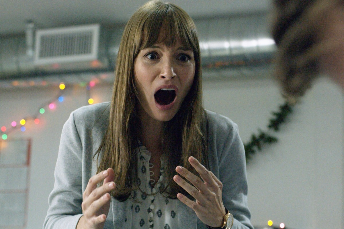 Review: Rebekah and David Ian McKendry's 'All the Creatures Were Stirring'