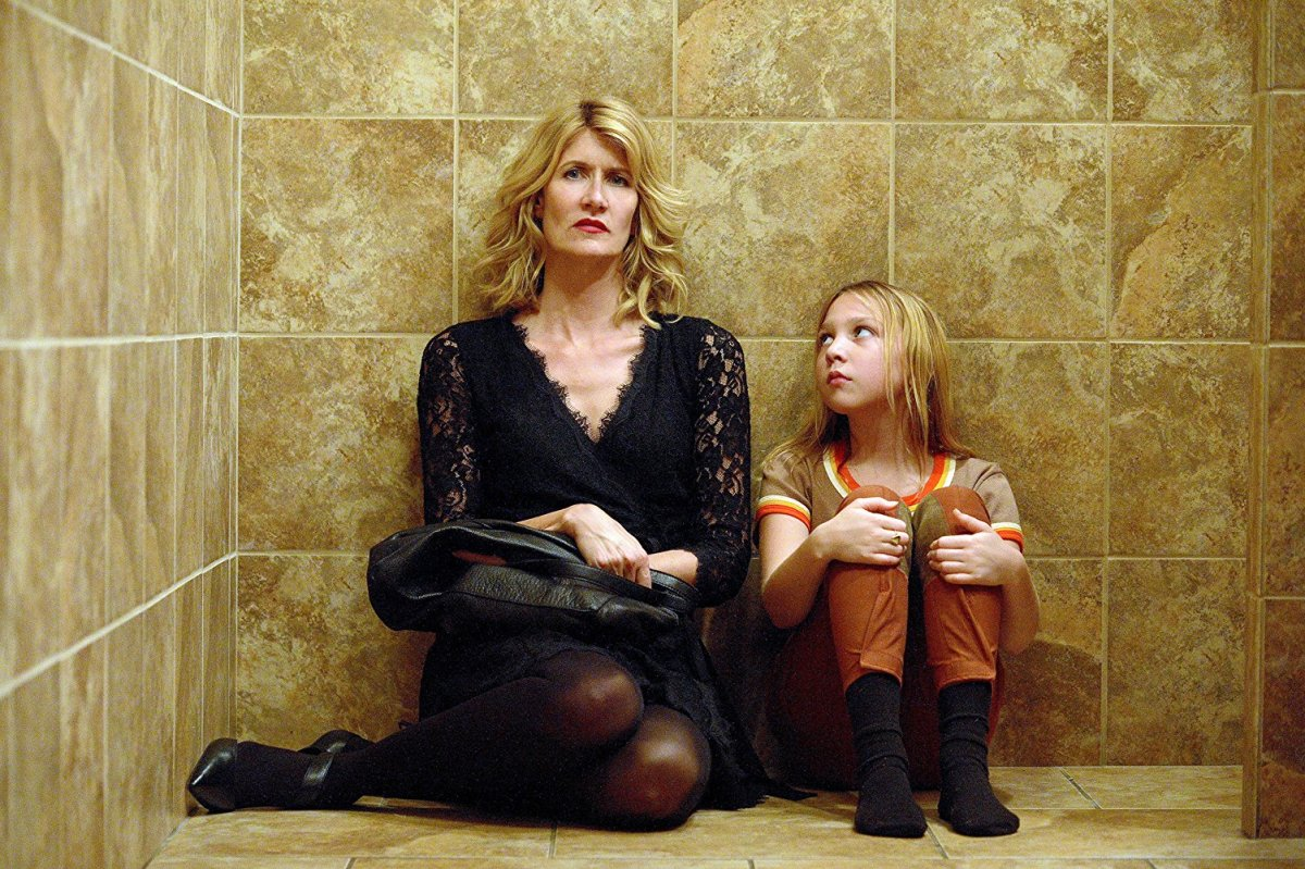 Review: Jennifer Fox's 'The Tale'