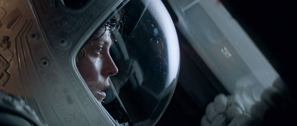 Ridley Scott's 'Alien' Is a 40-Year-Old Elevated Horror Masterpiece