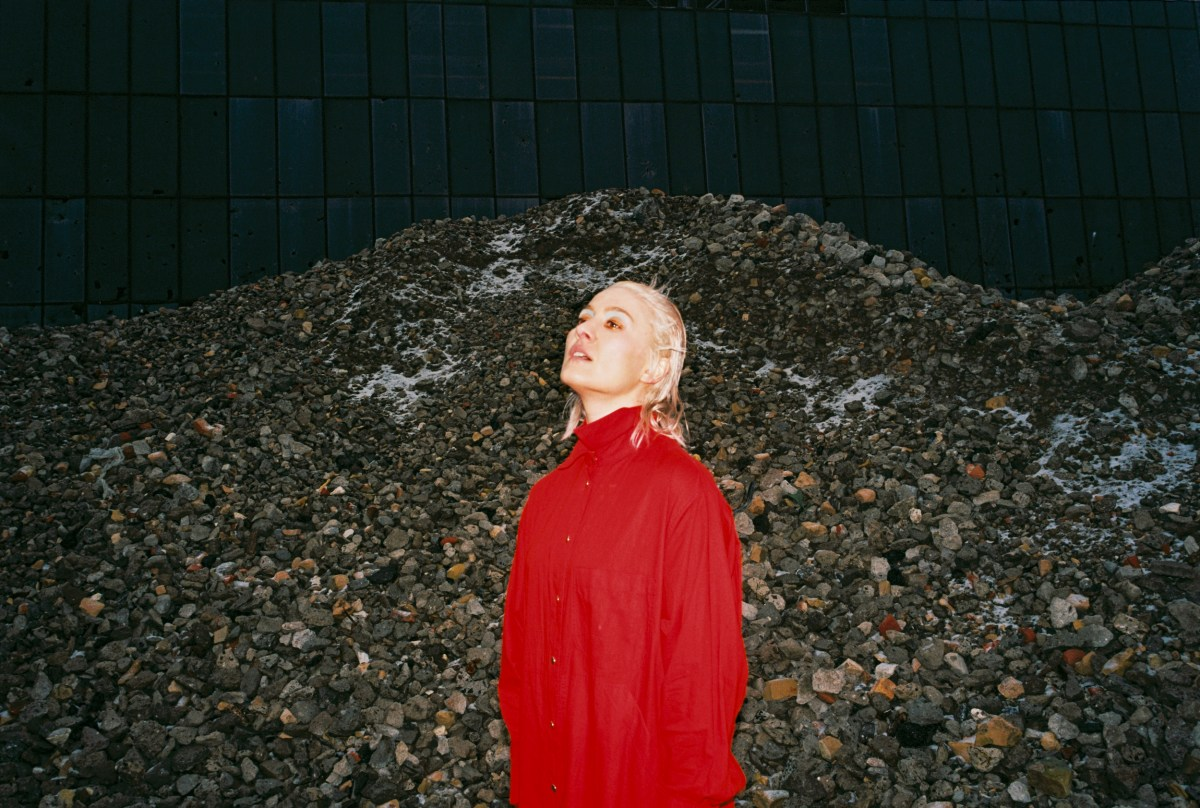 Album Review: Cate Le Bon 'Reward'