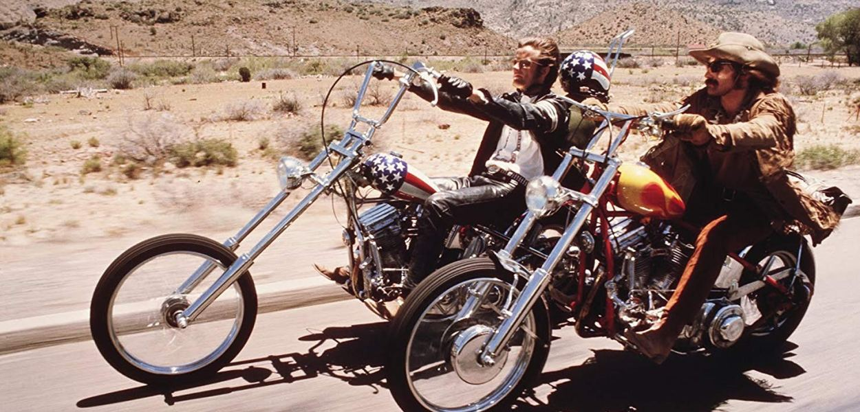 Easy Rider Movie Film