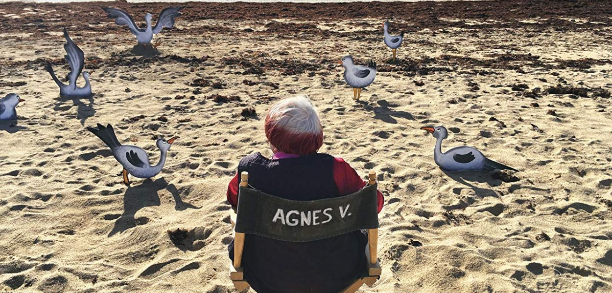 Varda by Agnès Documentary