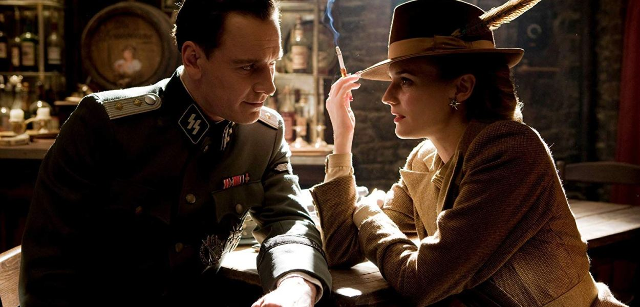 Inglourious Basterds Movie Film