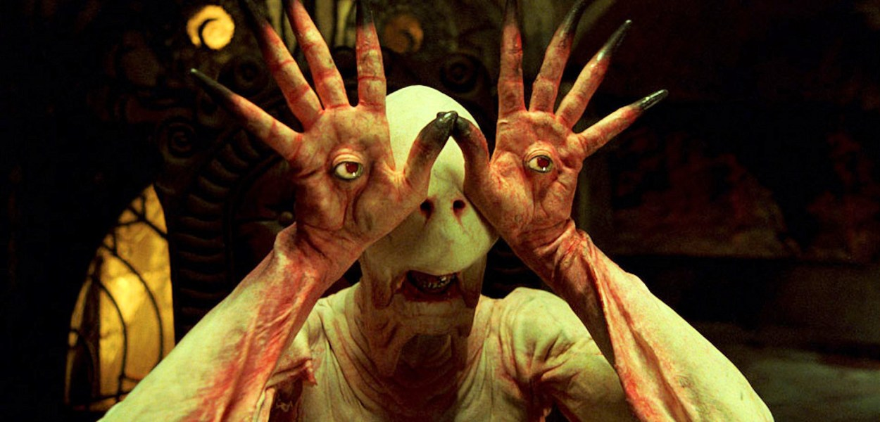 Pan's Labyrinth Movie Film