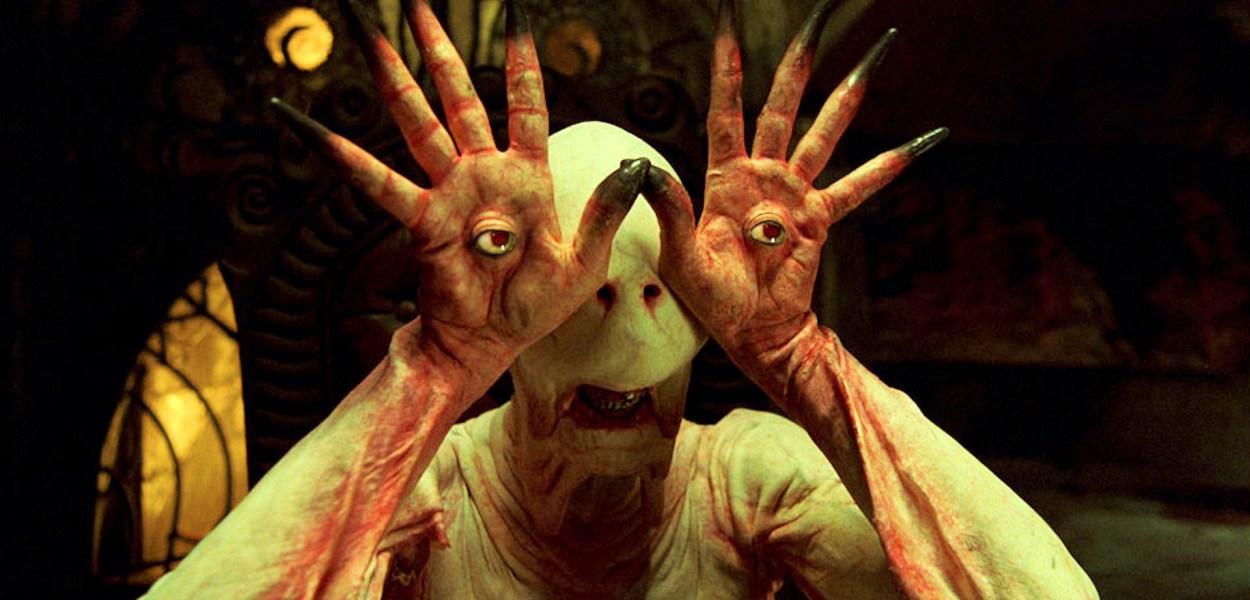 Pan's Labyrinth Movie Film