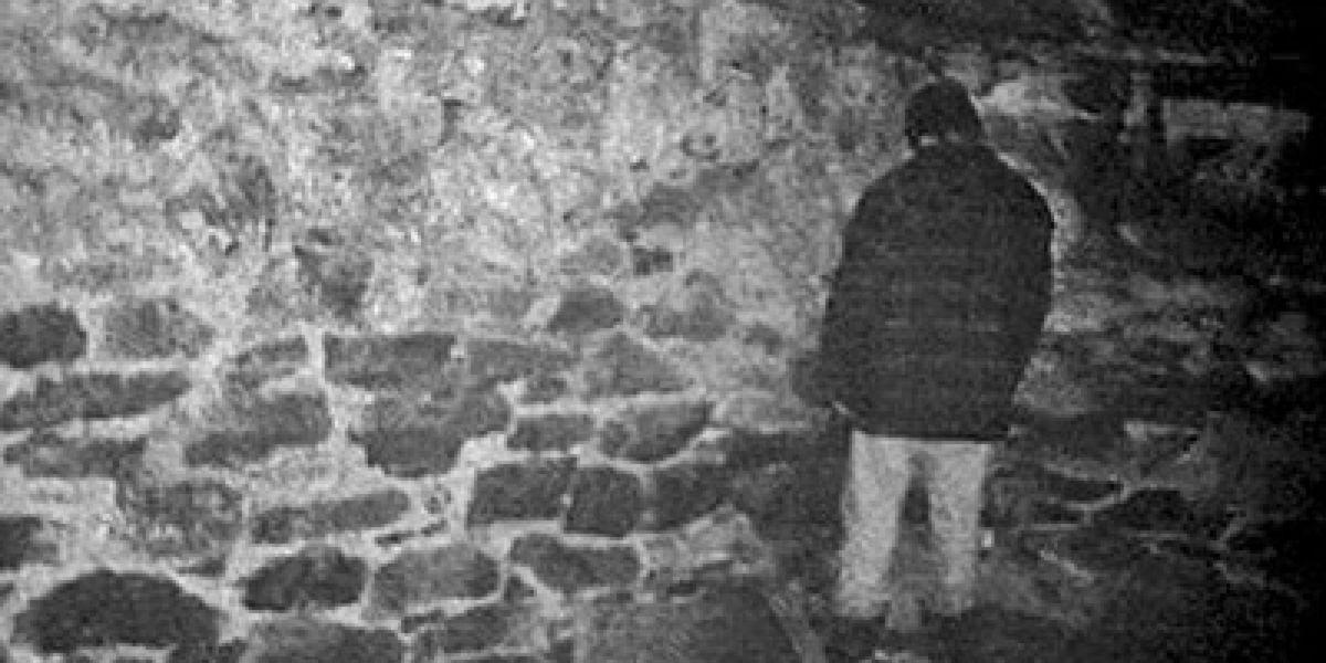 The Blair Witch Project Movie Film