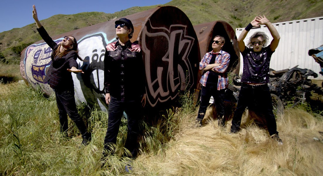 Red Kross Band