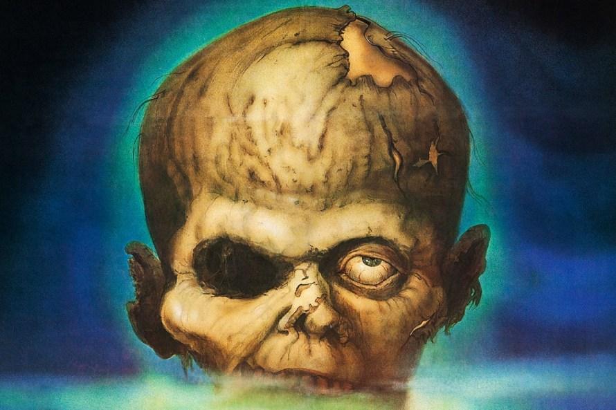 Italian Horror - City of the Living Dead 1980 Zombie Movie