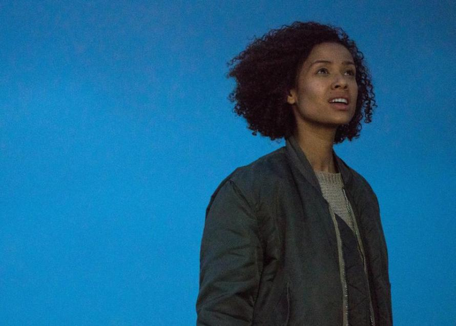 Gugu Mbatha-Raw in Fast Color