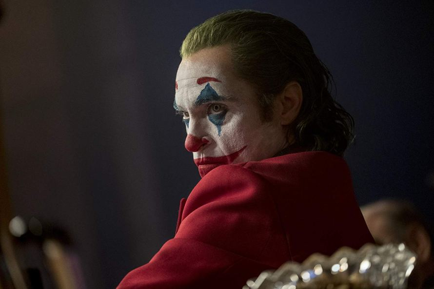 Joker Movie Film