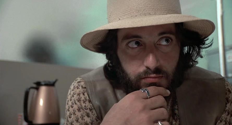 Serpico Movie Film