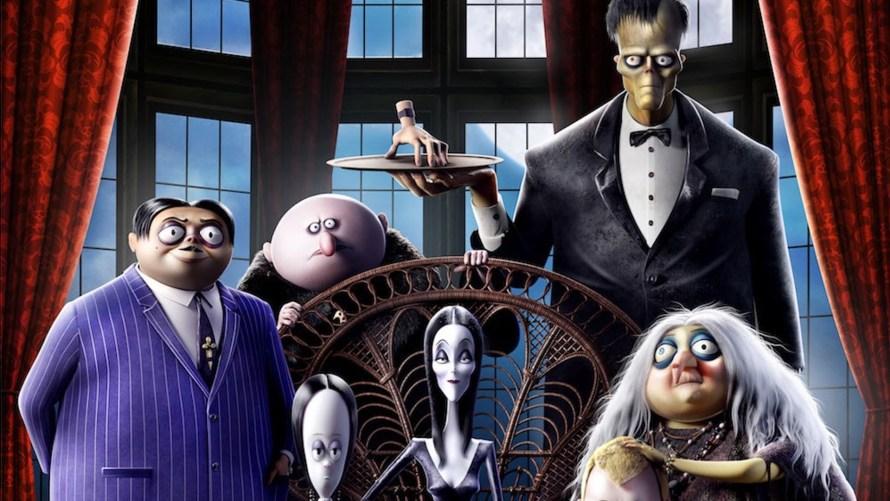 The Addams Family Movie Film