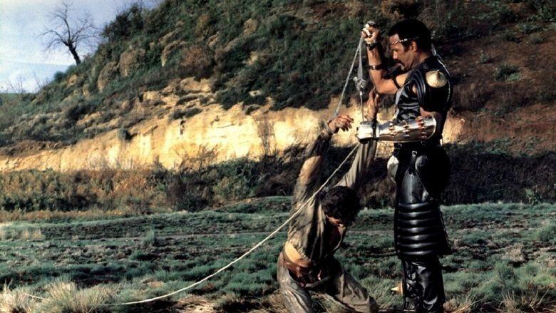 Enzo G. Castellari - The New Barbarians Movie