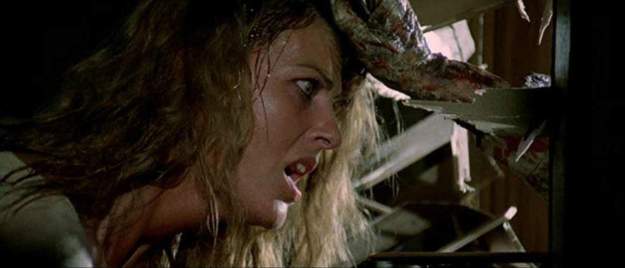 Italian Horror - Zombie aka Zombi 2